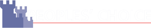 Peoples' Choice Logo